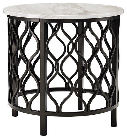 Trinson Signature Design by Ashley End Table
