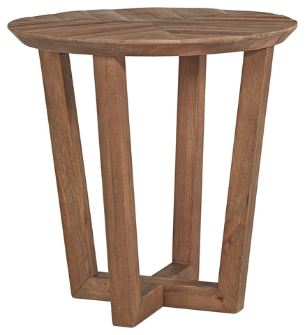 Kinnshee Signature Design by Ashley End Table