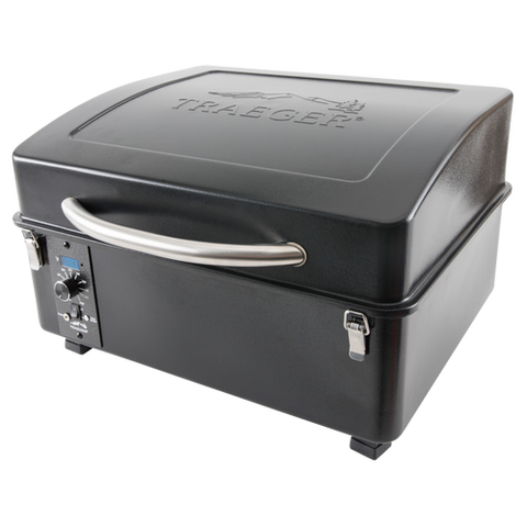 TRAEGER SCOUT PORTABLE GRILL