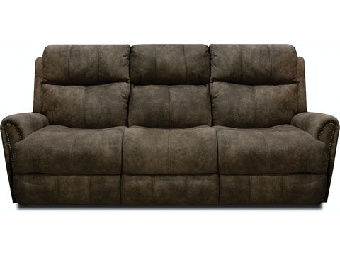 EZ9C Double Reclining Sofa by England Furniture