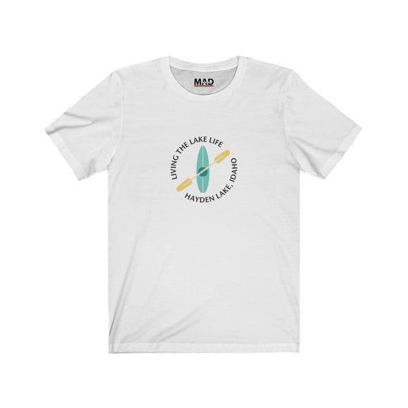 Hayden Lake Life T-Shirt