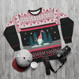 Christmas Gnome Ugly Christmas Sweater