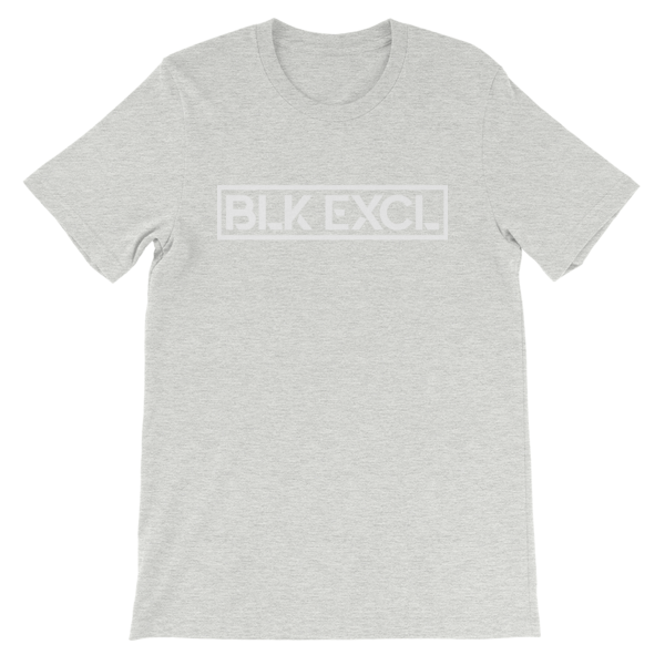 Blk Excl Bold Tee Colors