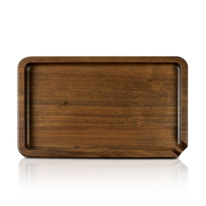 Walnut Wood Rolling Tray