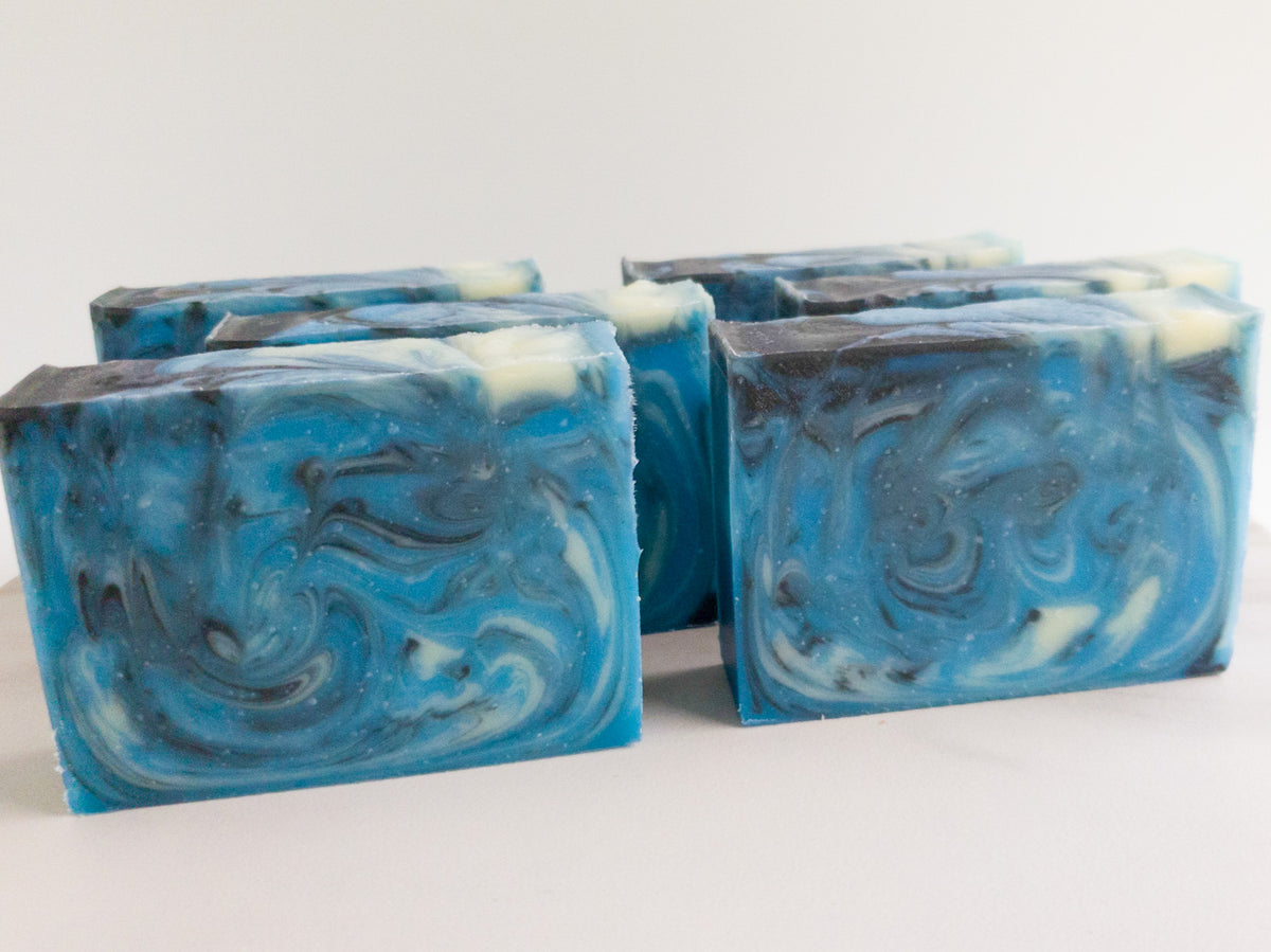 Wolf River Soap