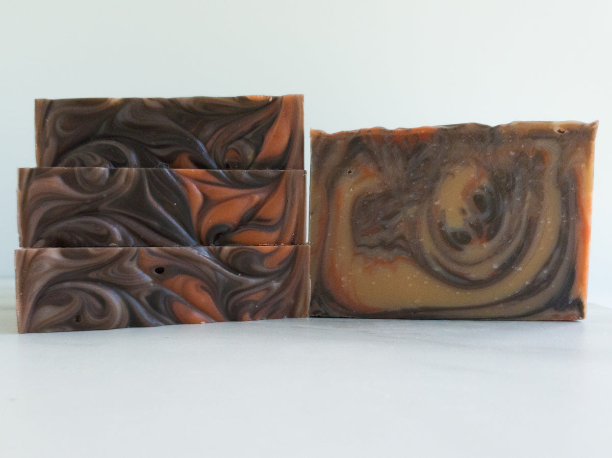 Mississippi River Soap
