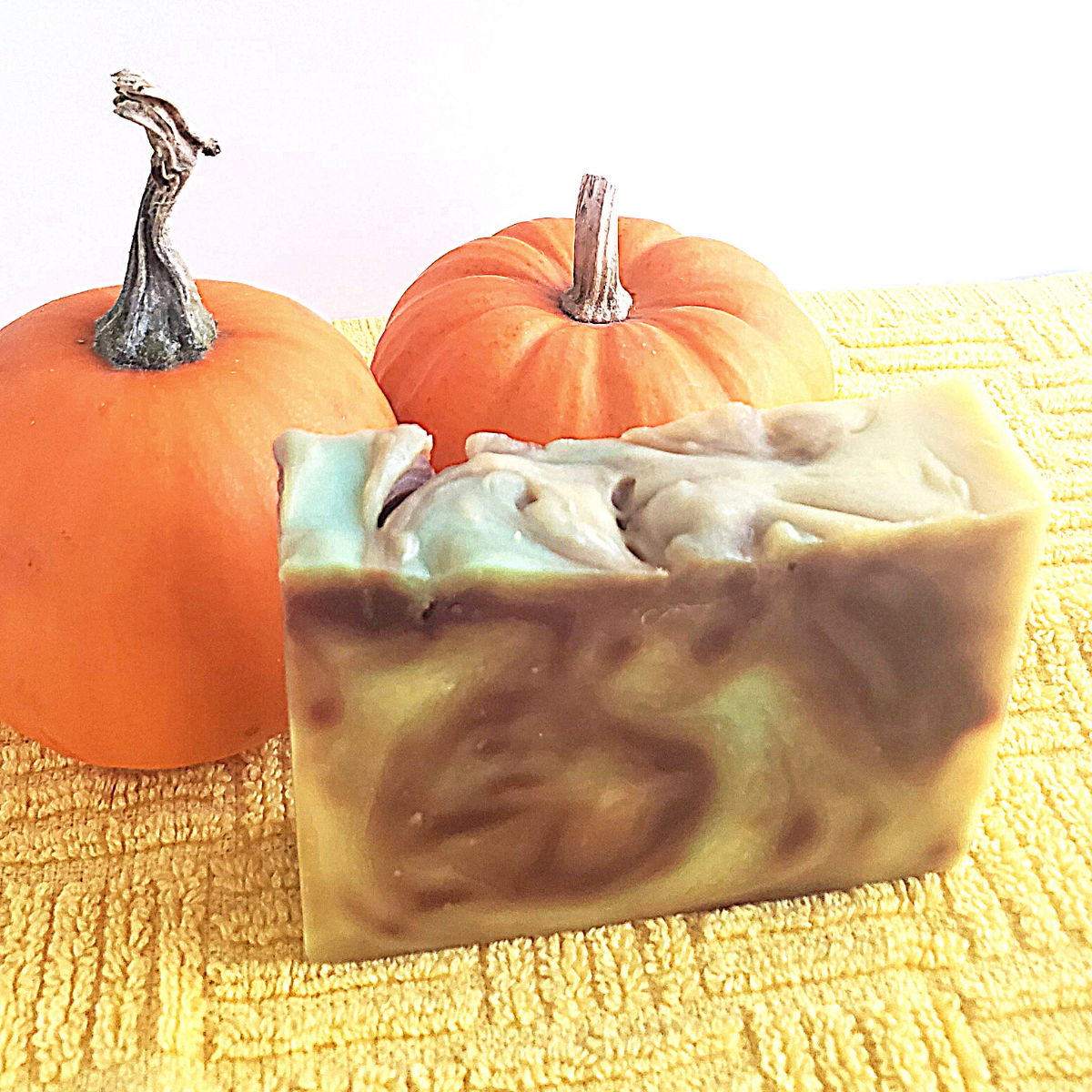 Northern Lights Shea Magic Soap