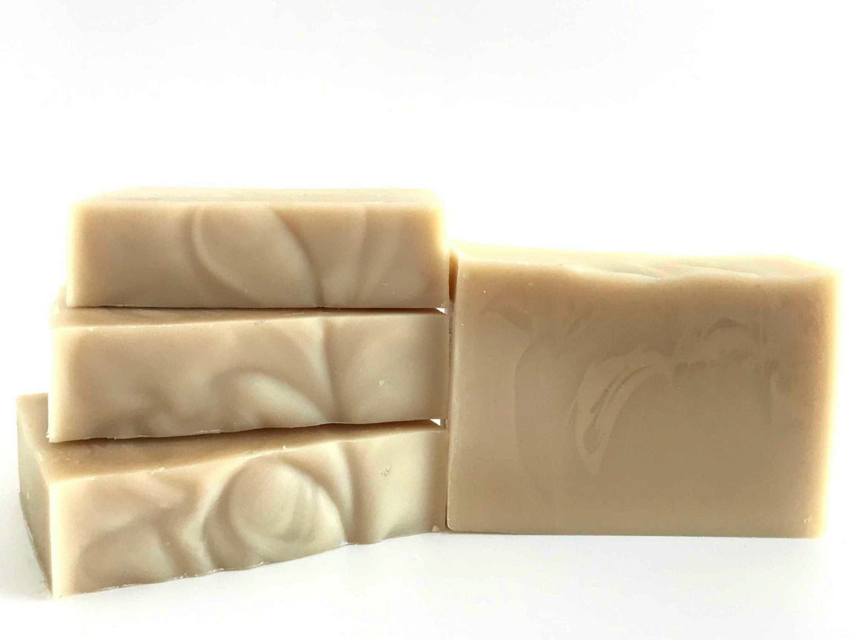 Goatmilk Shea Magic Luxury Soap Bar
