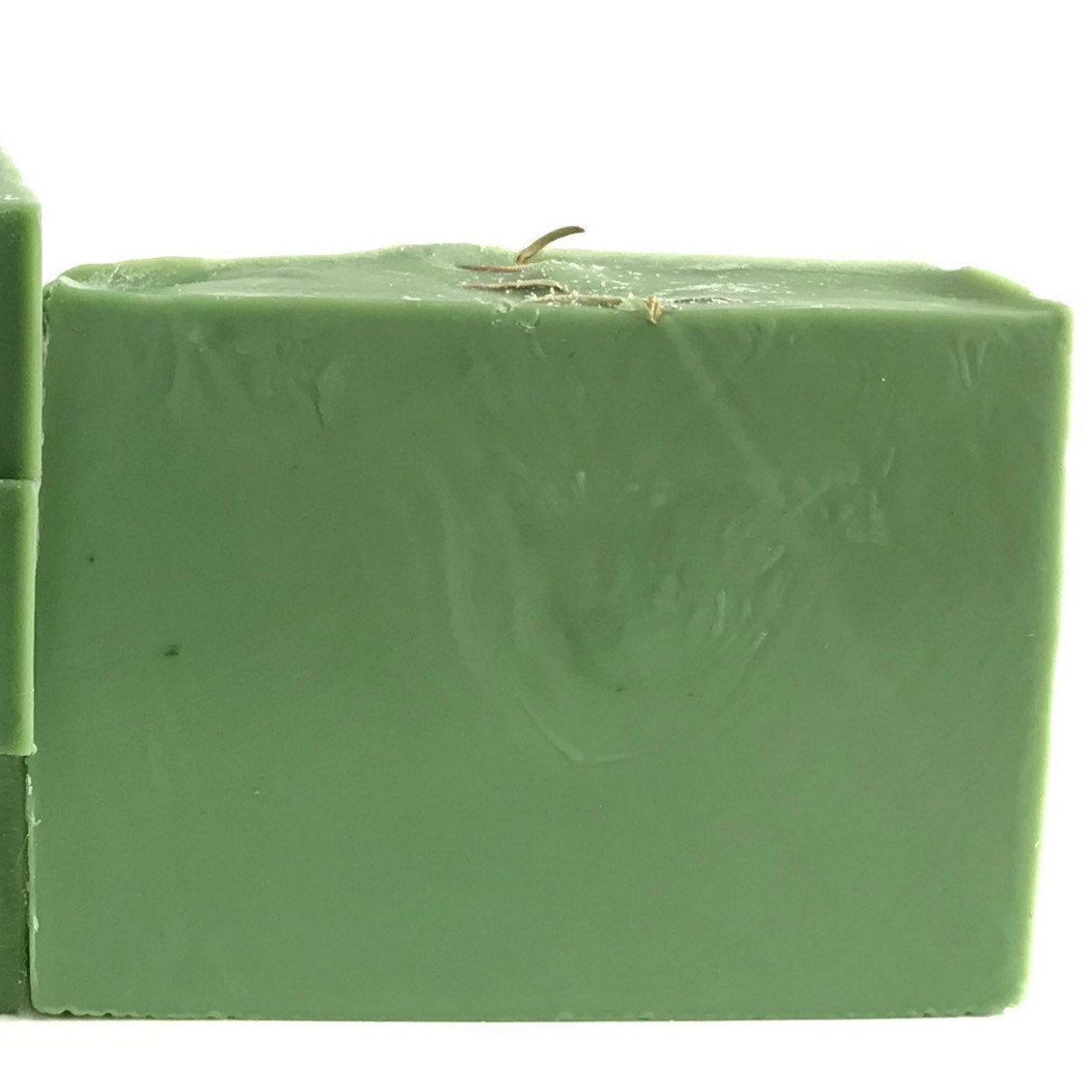 Rosemary Mint Twist Shea Magic Soap