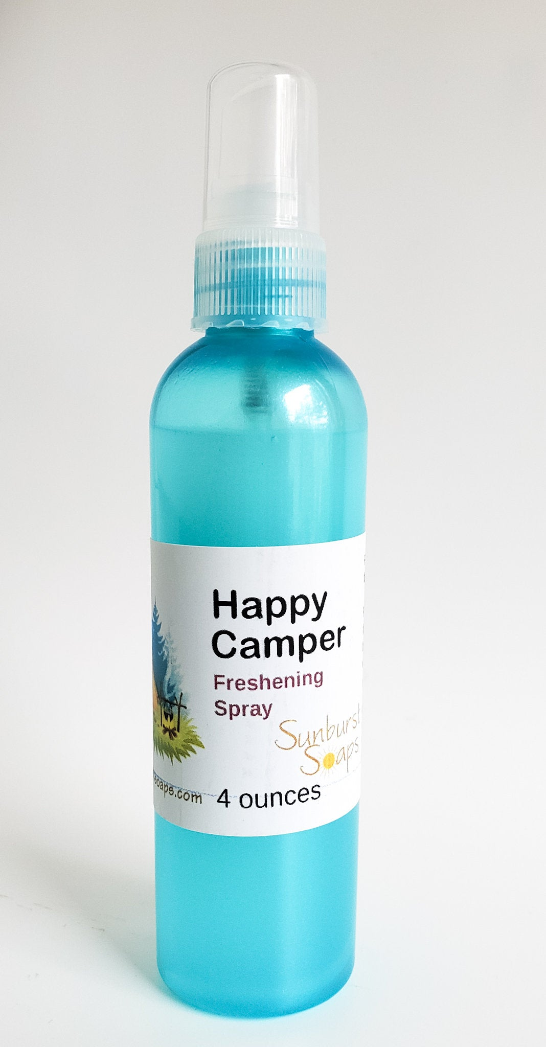Happy Camper Spray 4oz