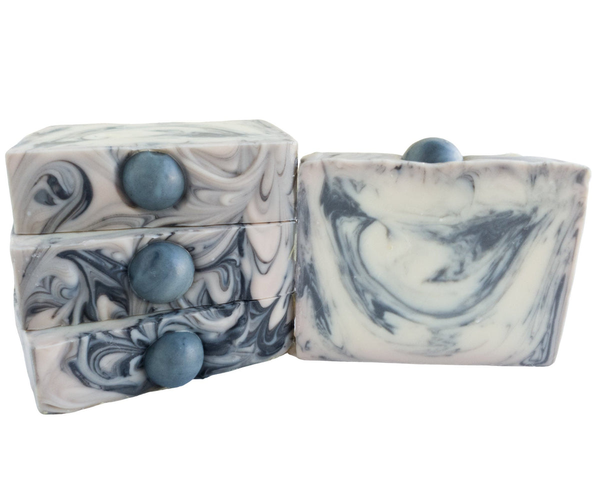 Black Tie Shea Magic Luxury Soap