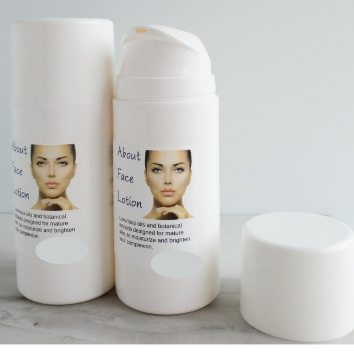 ABOUT FACE Lotion for Mature Skin