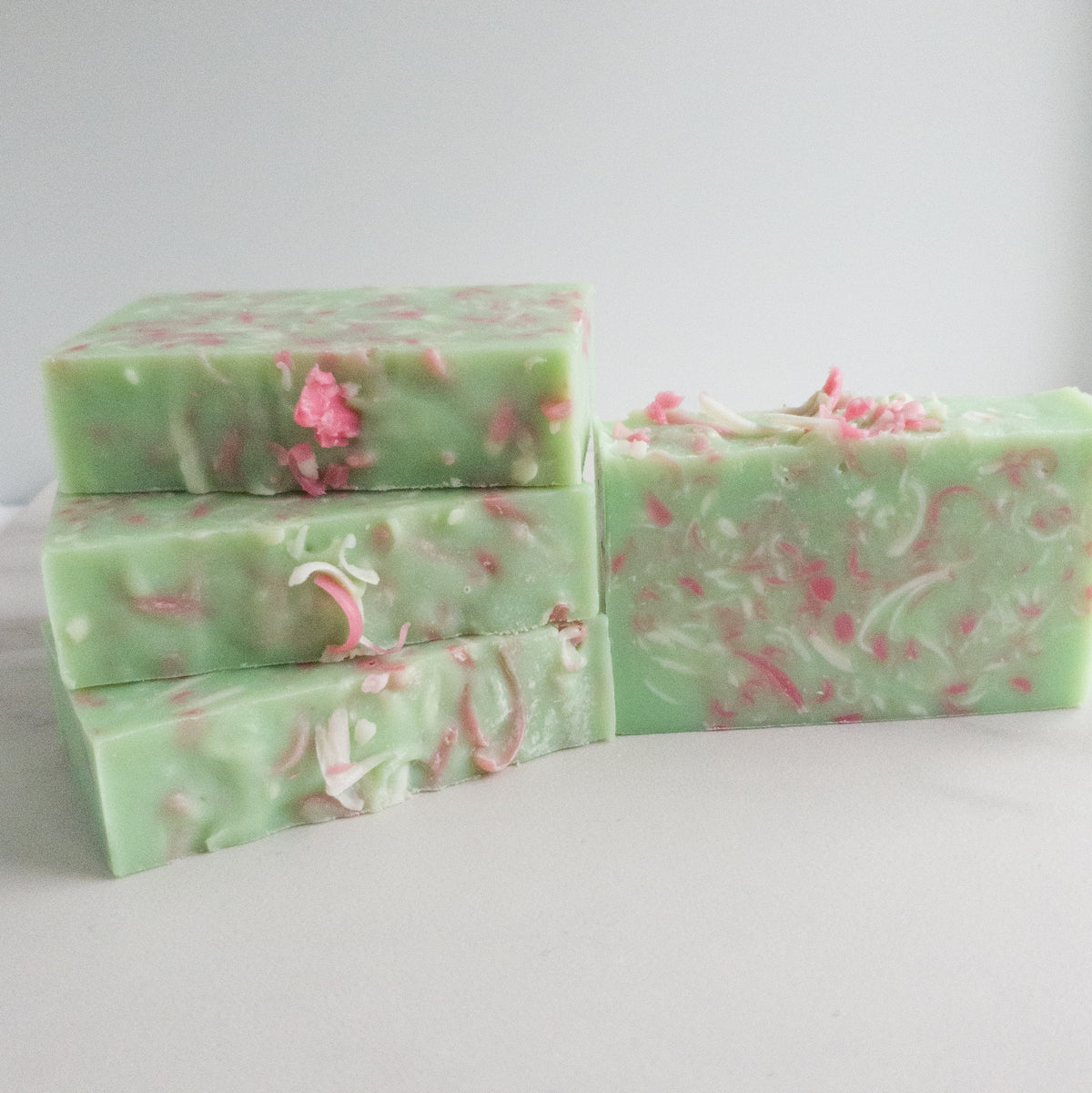 Red Clover Tea Shea Luxury Soap