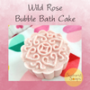 Bubble Bath Cakes, 3 oz