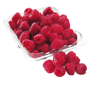 Fresh Raspberries-1/2 Pint