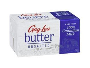 Gay Lea Unsalted Butter