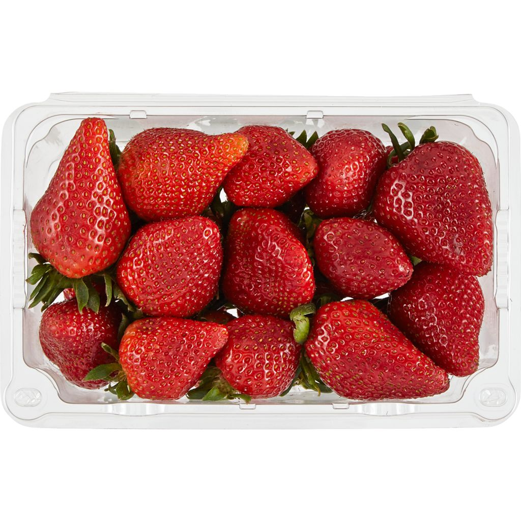 Fresh Strawberries- 454g