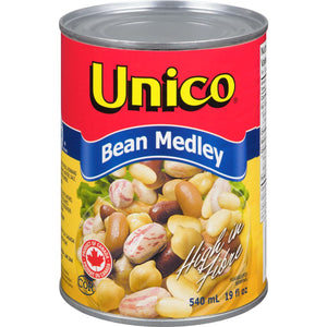 Unico Bean Medley