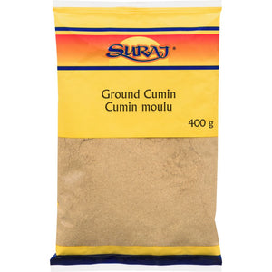 SURAJ Cumin, Ground 400 g