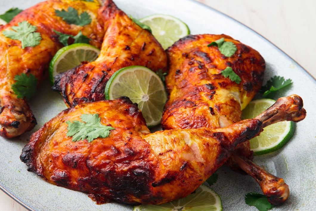 Marinated Tandoori Chicken 2lb