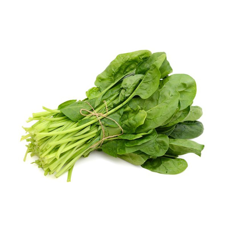 Spinach (per bunch)