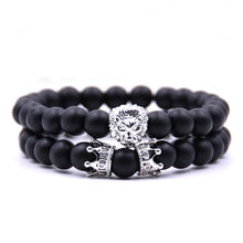 Load image into Gallery viewer, Brandons Lion Bracelet