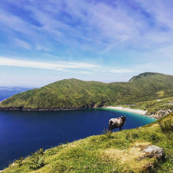10 Beautiful Beaches of Ireland