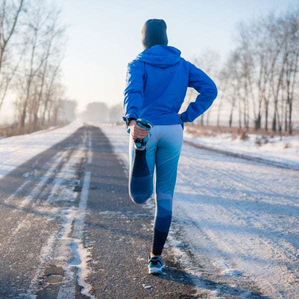 4 Simple Tips for Staying Lean Over Winter