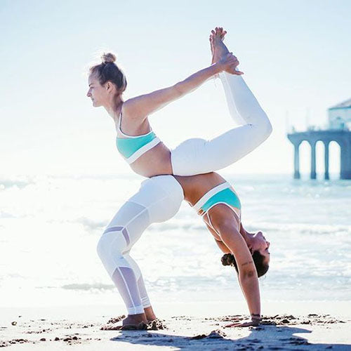 Why YOU should be practising Yoga