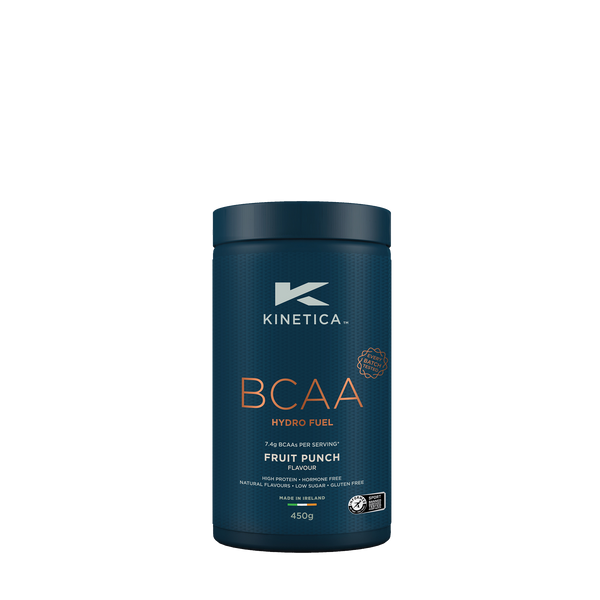 Kinetica BCAA Hydro Fuel Powder