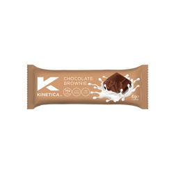 Kinetica Deluxe Protein Bar - Choc Brownie