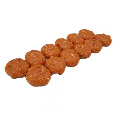 BK Flamer Turkey Sliders (12 Pack)