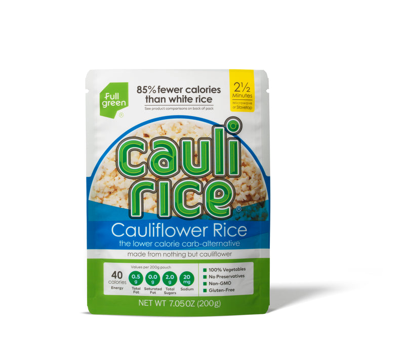 Cauli Rice - Cauliflower Rice