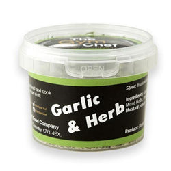 Gym Chef Garlic and Herb Seasoning