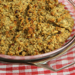 Homemade Onion & Sage Stuffing 500g