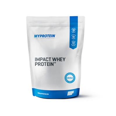 Impact Whey Protein (Unflavoured)