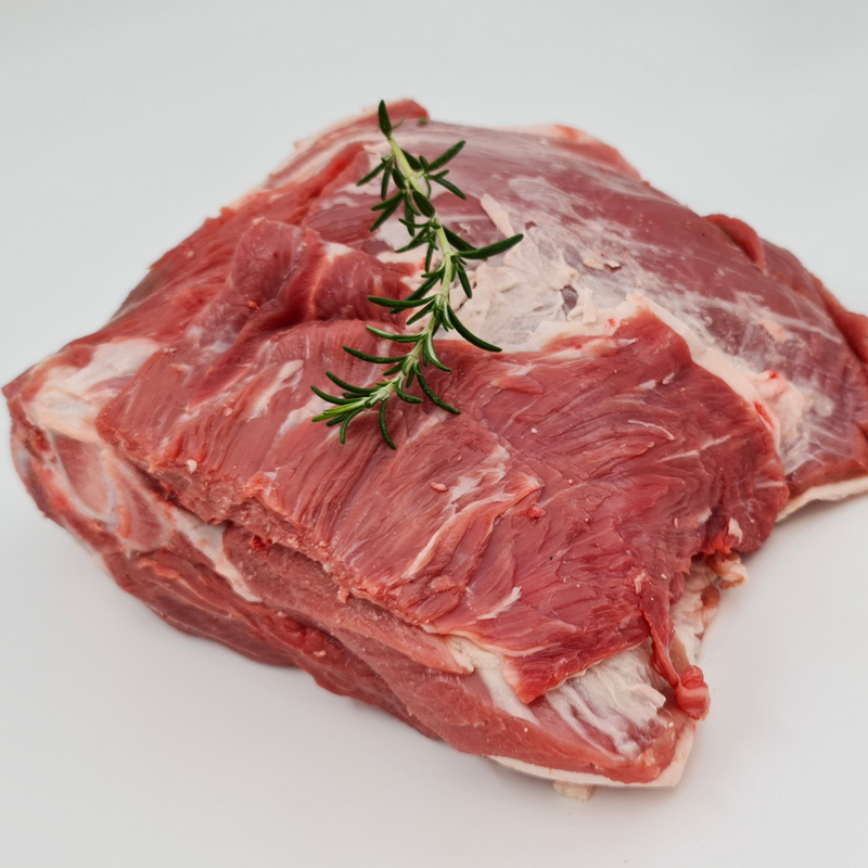 Half Shoulder of Spring Lamb (Min 1.15KG)