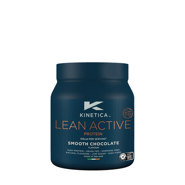 Kinetica Lean Active Whey Protein