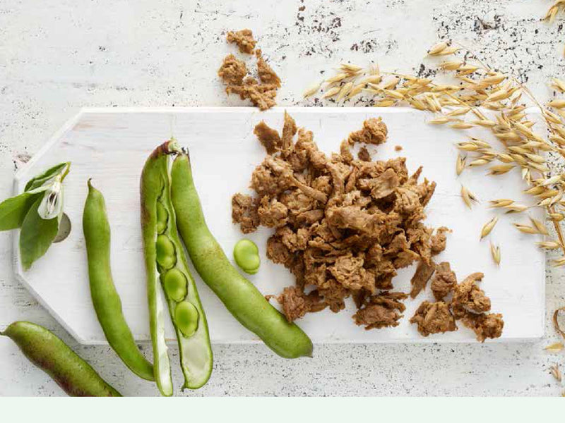 Nude Pulled Oats® (228g)