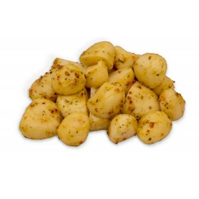 Roast Garlic and Herb Potatoes 600g