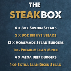 The Steakbox