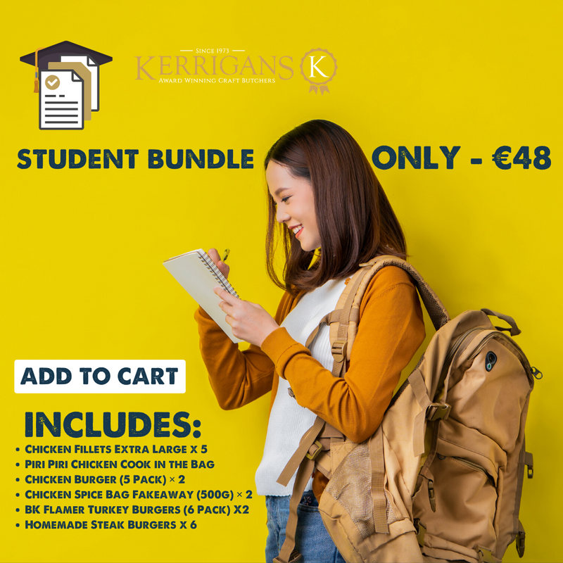Student '3 Week Survival' Bundle