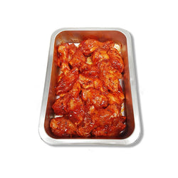 Famous Chicken Wing Range - Buffalo (500g)