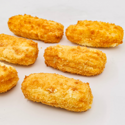 Potato Croquettes (300g) - 6 Per Tray