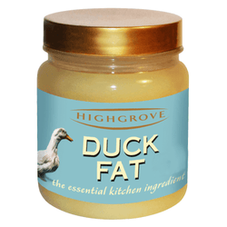 Highgrove Duck Fat (180g)