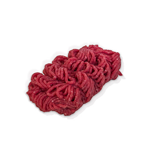 Bulk Pack Of 97% Extra Lean Beef Mince