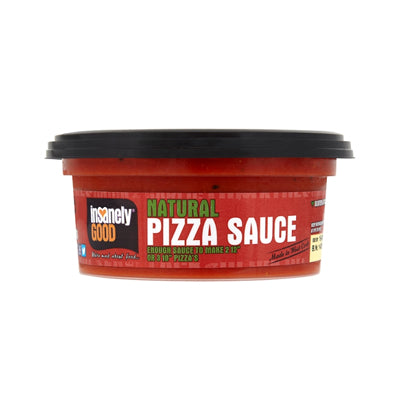 Insanely Good Pizza Sauce (Sugar Free)