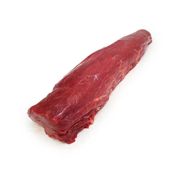 Whole Centre Fillet Of Prime Irish Beef (1.6kg)