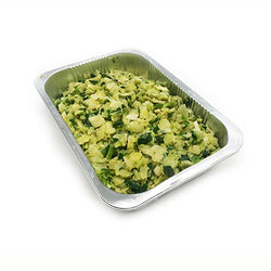 Buttered Cabbage (700g)