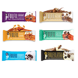 Fulfil 5 Bars Bundle (€10)